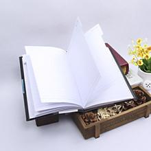 Hand made rigid notebook dvd+rw