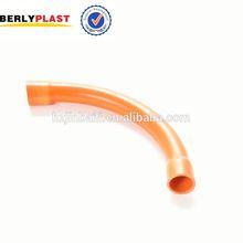 2014 Alibab PVC Bend 1 inch electrical conduit