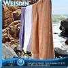 twill high quality 100% organic cotton salon ctton bath towel