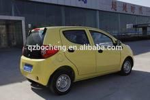 4x4 electric car, small electric car, smart electric car