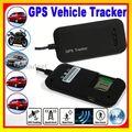 сигнализации автомобиля и высокое качество gps gsm трекер 4 полос gsm поддерживается монитор месте