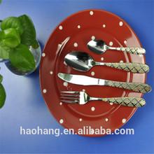 made in china international luxury unbreakable dinnerware