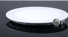 Extensive application simple safe and convenient 18W led panel light warranty