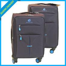 Best luggage factory made 2014 fake designer luggage