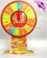 عجلة fortune\lucky الروتاريغير( lottery\promotion عن الأنشطة) ركاب الطائرة لعبة