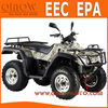EEC 300cc 4x4 Quad