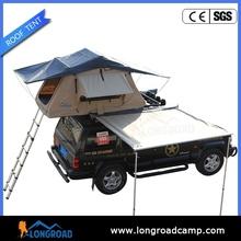Foldable 3m awning car