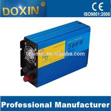 500w inverter transformer 12v 220v