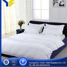 wedding Guangzhou 100% linen rich bedding set