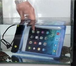 Waterproof DirtProof Case Pouch Dry Bag For Apple Mini iPad
