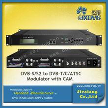 Hot-Sales DVB-S2 to DVB-T Modulator