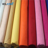 high quality polyester fuzzy felt wool felt colours craft