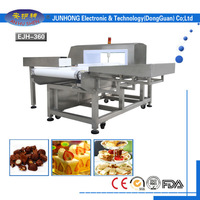 High Sensitivity Digital Metal Detector Customized for Whelks Tops in Malaysia