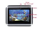 Quad core tablet pc/A33 q88 tablet pc/cheap china android tablet