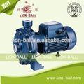 pompe centrifuge série parallèle