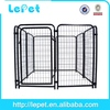 hot sale metal modular cages stainless steel