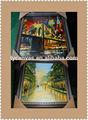 Tianyuan buena lienzo de pintura al óleo