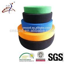 colored woven yoga elastic band
