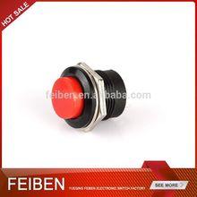 Good Type Illuminated 16Mm Push Button Switch