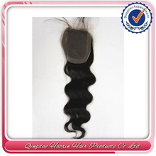 Heavy Density For Women Brazilian Virgin Hair New Product Wholesale Lace Closure Hot Sex Virgin Remy Hair