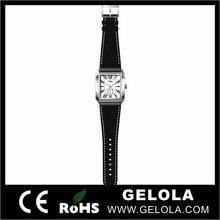 2014 hot selling charming alloy n date wristwatch ,quartz watch business gift fan ,2014 slim man watch