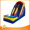 from china inflatable spiral water slide for adults