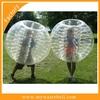 Newest Color Bumper Ball/ Bubble Football /Soccer (Body Zorb )