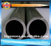 china factory bearing steel tube 100cr6
