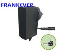 POWER SUPPLY MAX POWER 24W switching SUPPLYwith DC plug 2500mA