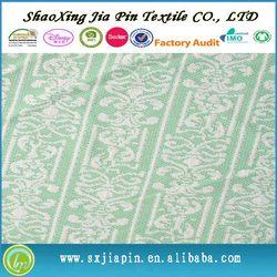 Bottom price unique jacquard fabric samples
