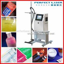 date / time / code inkjet ink jet printer machine (China Production) PM-200