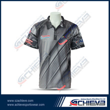 sublimation motorcycle/automobiles clothing