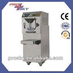 carpigiani batch industrial freezer