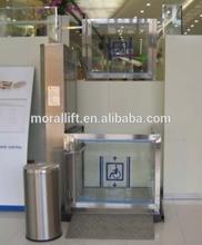 elevator control cabinets
