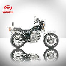 Two wheeler SUZUKI 250cc High quality Gas Powered Cruiser bike (GN250H) for cheap sale Hot
