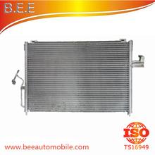 Auto air condition condenser for MAZDA PREMACY OEM C100-61-480
