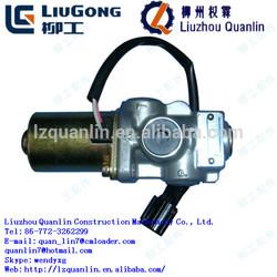 Hydraulic excavator part 12C0097 magnet valve 3539-006 liugong spare part