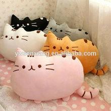 Plush Toy Stuffed Animal Pusheen Cat For Girl Kid Kawaii
