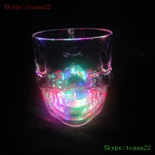 party decor led drinking glasses cup light lamp decoration