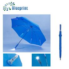 Wholesale Best Christmas Promotional umbrella expensive led gift
