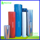 colored pvc cover plastic sheet