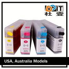 Leader Manufacturer new WF-5690 refill ink cartridge