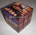 6 x 6 x 6 cm plastique maggi cube