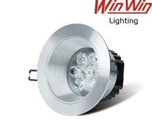 2014 new design gu10 cob led spotlight/hot high quality 7w gu10 cob led spotlight dimmable