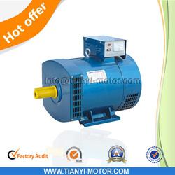 ST STC Generator the cost of dynamo brush type alternator