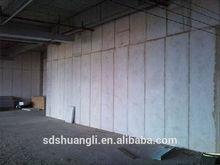 pu sandwich panel prefab houses