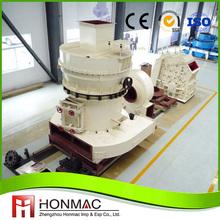 High quality raymond molino de rodillos