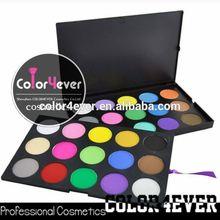 New Arrival!High pigment 30color wholesale Makeup Eyeshadow Palette makeup accessories