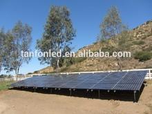 1KW 2KW 3KW 5KW kit photovoltaic stand alone/solar system 1000watt/2000Watt 3000watt high quality solar off grid systems