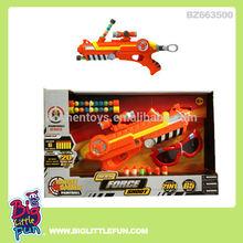 Kids toy paintball guns,soft bullet gun toy